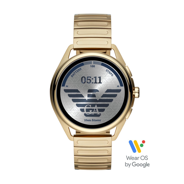 Smartwatch Armani Display Watch  GEN 5 Ref. ART5027 - ARMANI