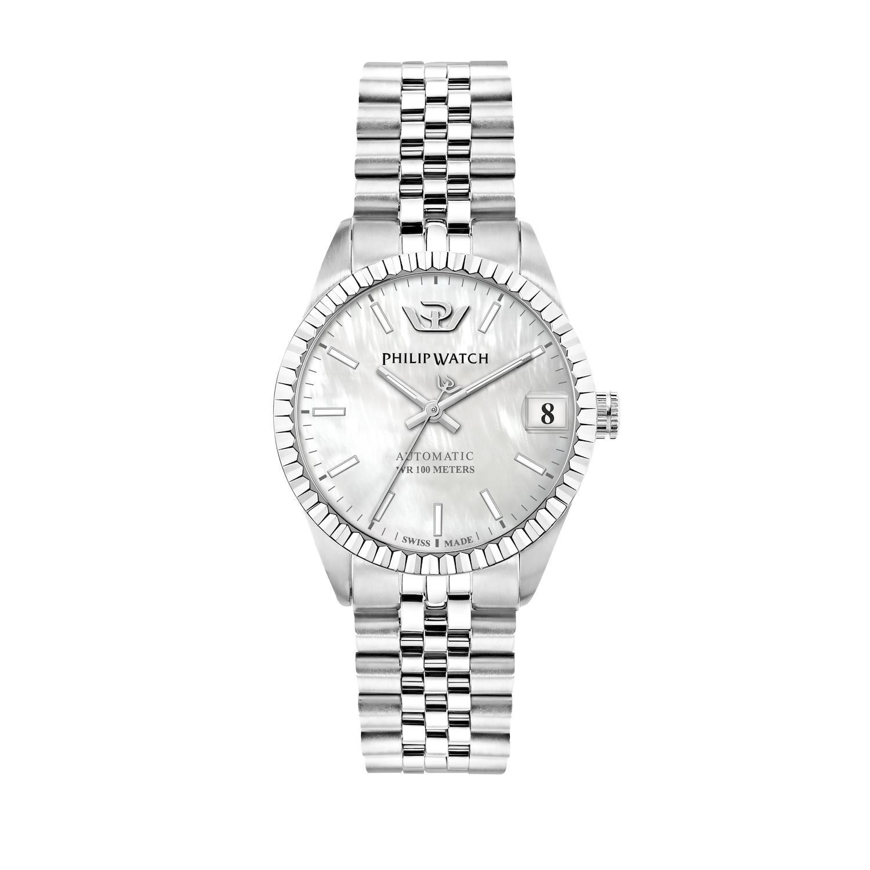 Orologio Philip Watch Caribe Lady Ref. R8223597506 - PHILIP WATCH
