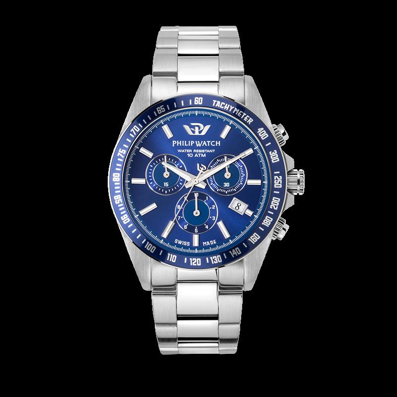 Orologio Philip Watch - Caribe Uomo Ref. R8273607005 - PHILIP WATCH