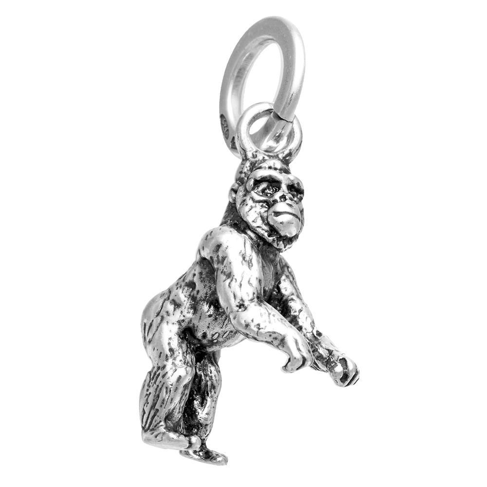 Giovanni Raspini - Charm Gorilla Ref. 11171 - RASPINI