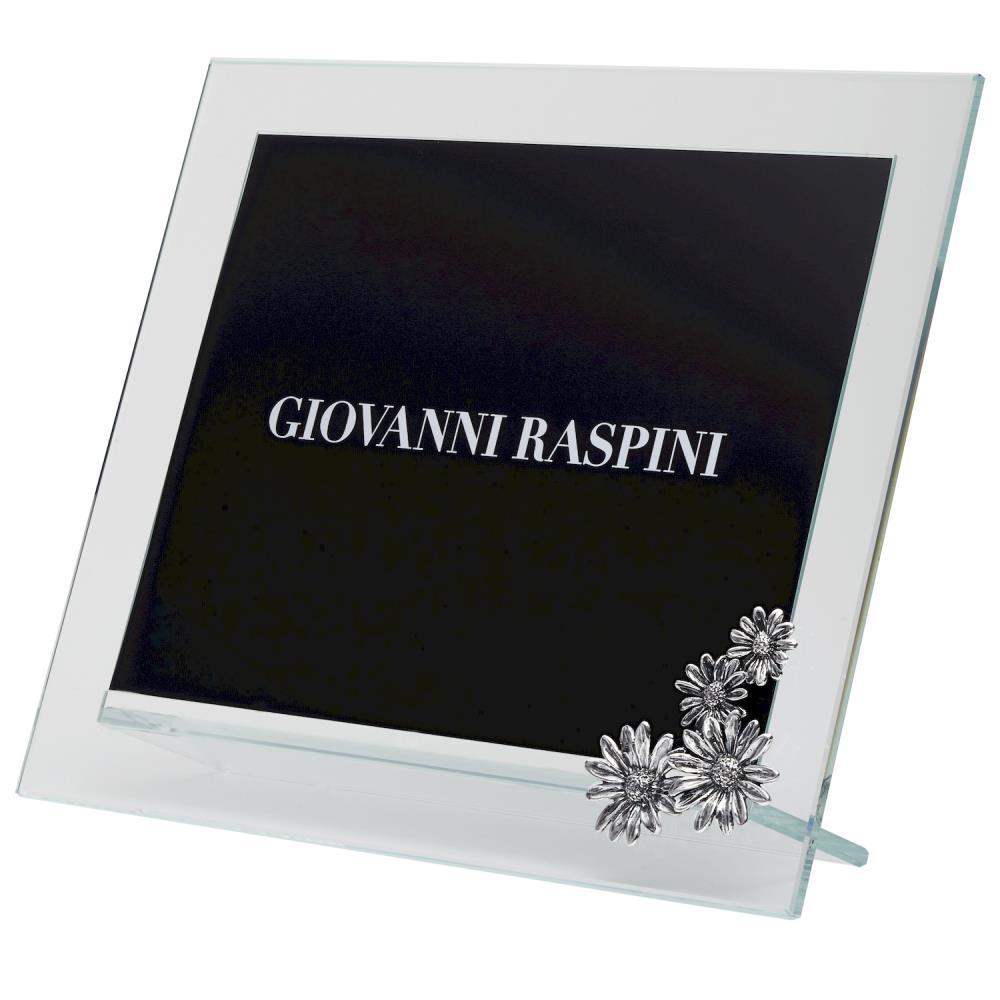 Giovanni Raspini - Cornice Double Margherite Ref. 2395 - RASPINI