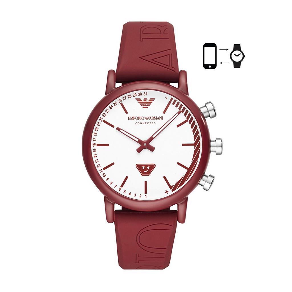 Orologio Emporio Armani - Smartwatch Hybrid Analogico Ref. ART3024 - ARMANI