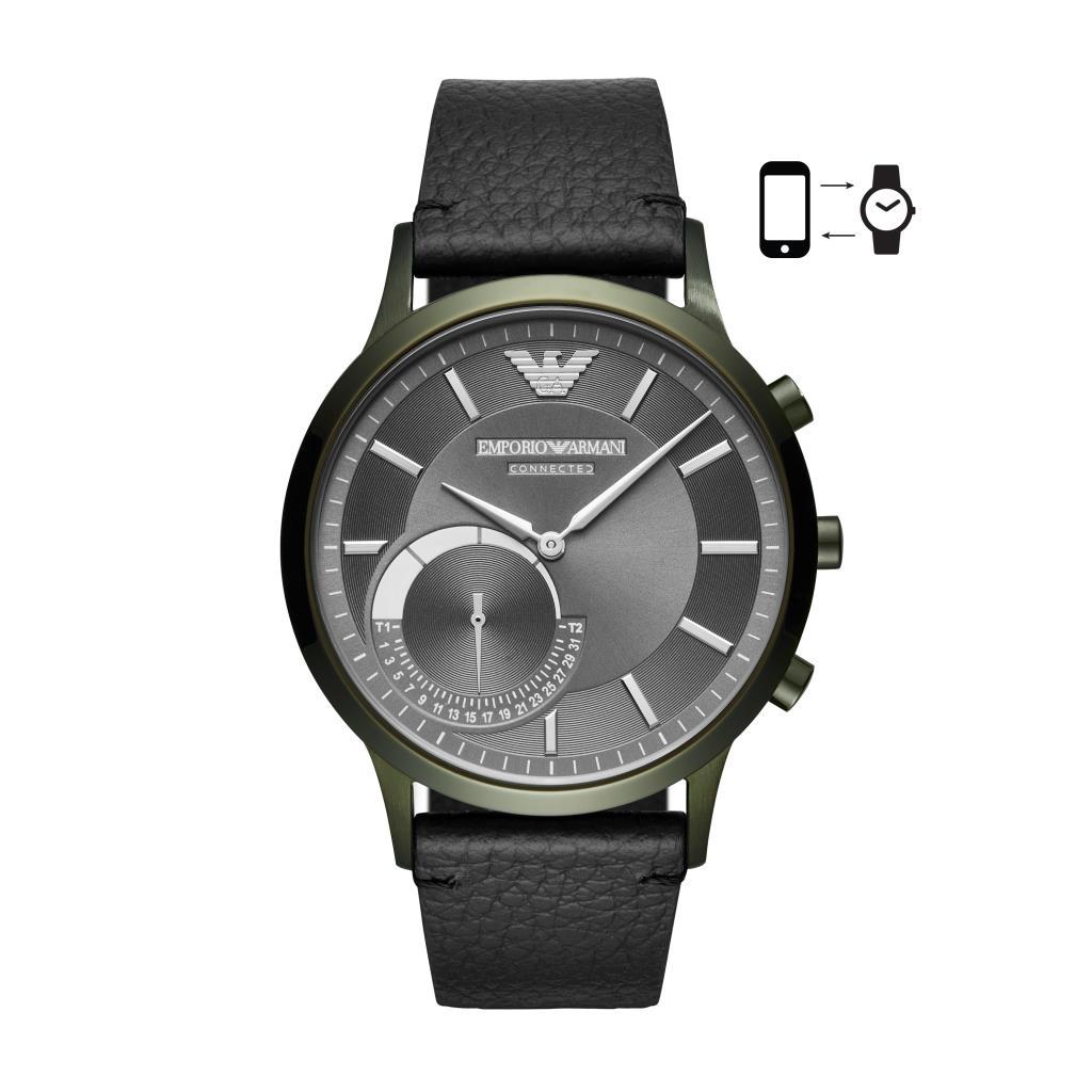 Orologio Armani Hybrid - Smartwatch Analogico Ref. ART3021 - ARMANI