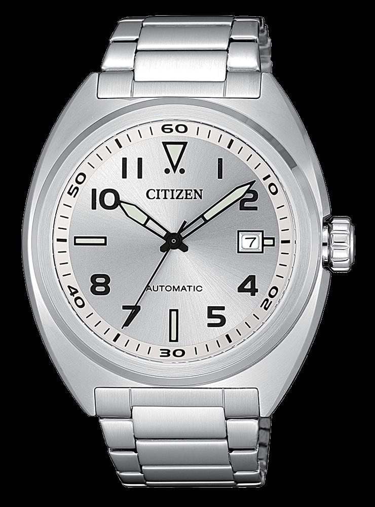 Orologio Citizen - Urban Automatico Ref. NJ0100-89A - CITIZEN