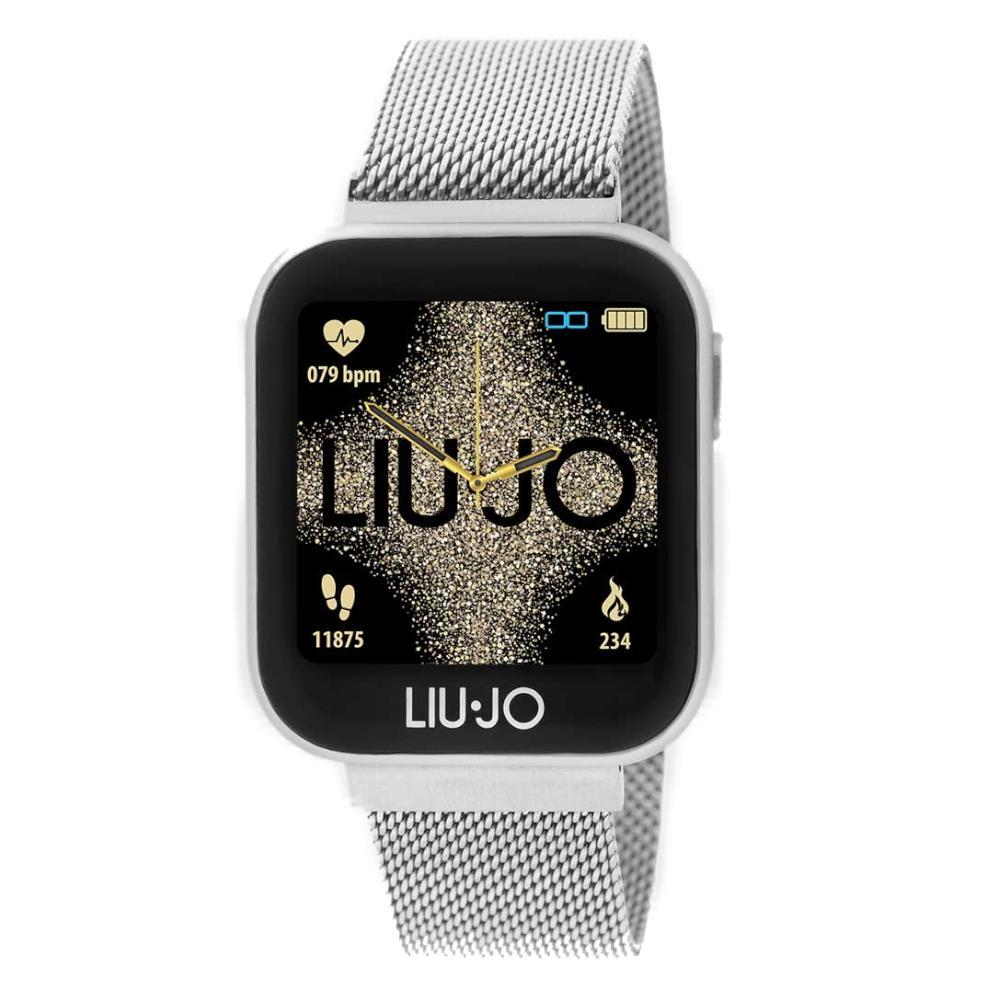 Smartwatch Liu Jo - Luxury Collection Silver Ref. SWLJ001 - LIU-JO