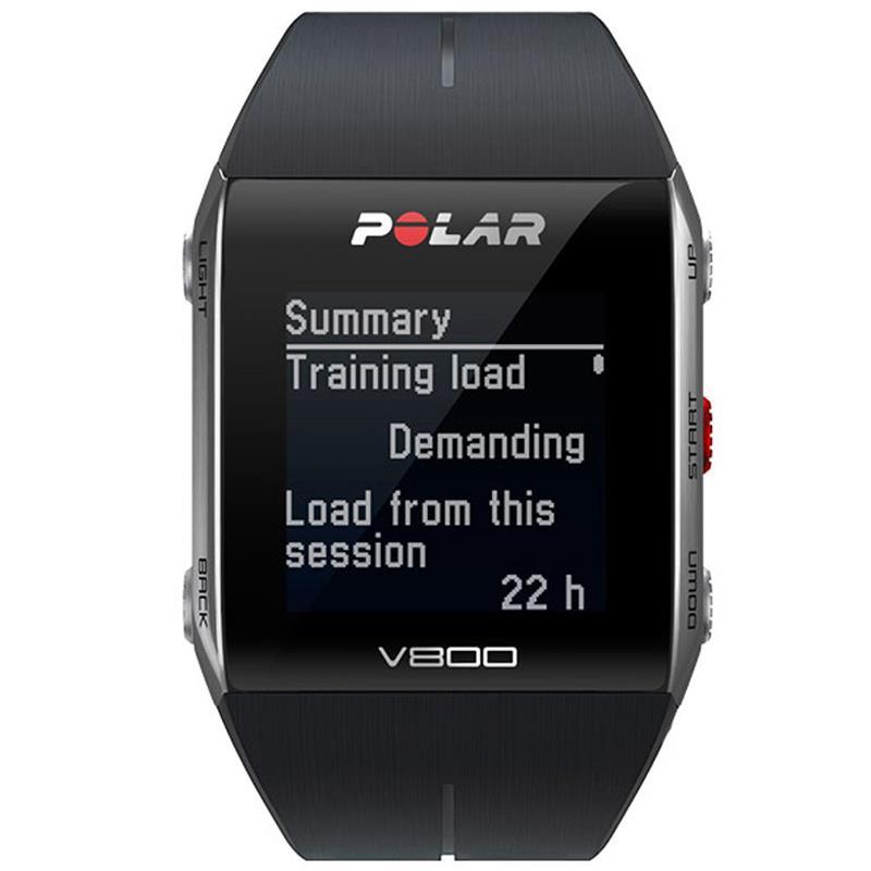 Orologio Polar - V800 HR Ref. 90060770 - POLAR