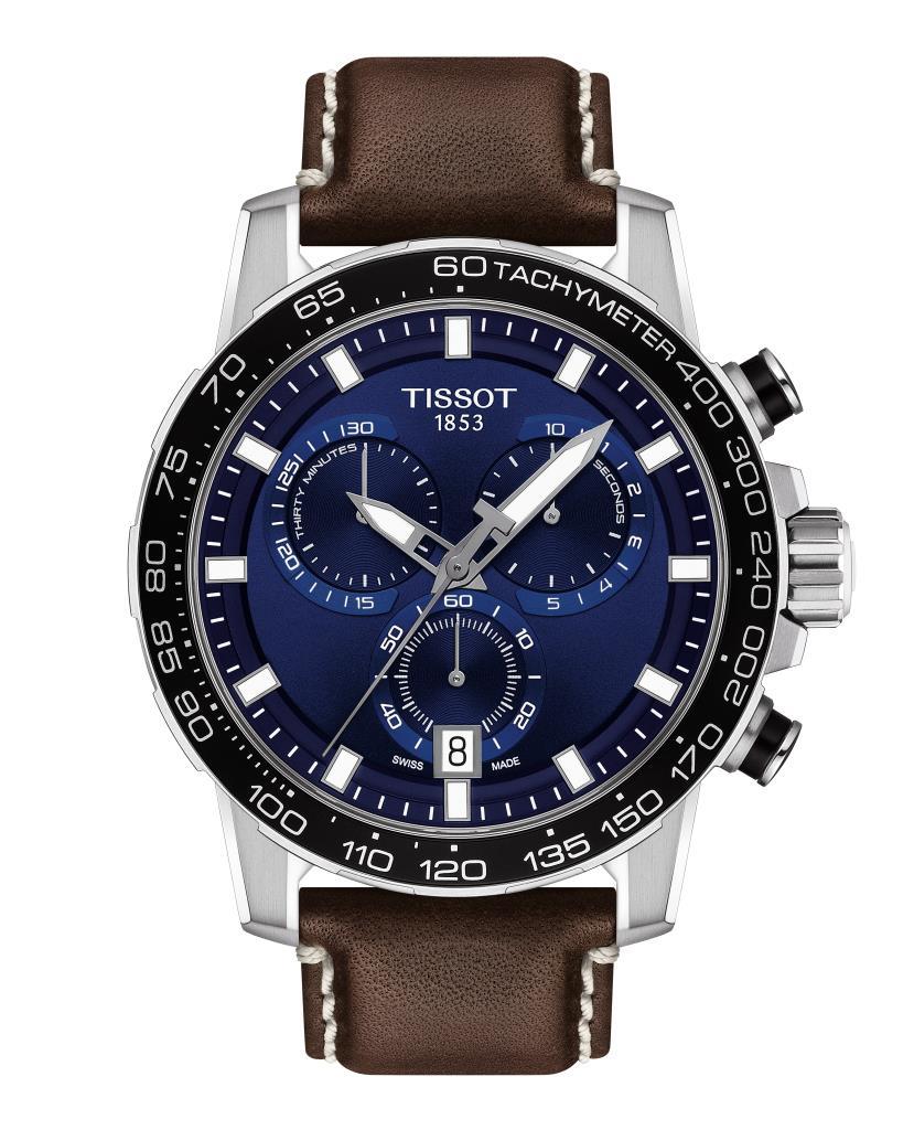 Orologio Tissot - Supersport Chrono Ref. T1256171604100 - TISSOT