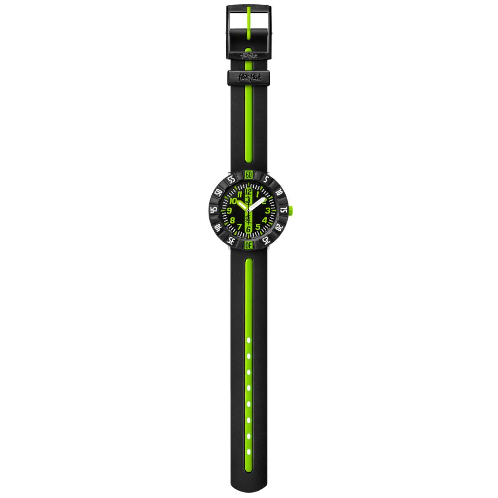 Orologio Flik Flak - Green Ahead Ref. FCSP032 - FLIK FLAK