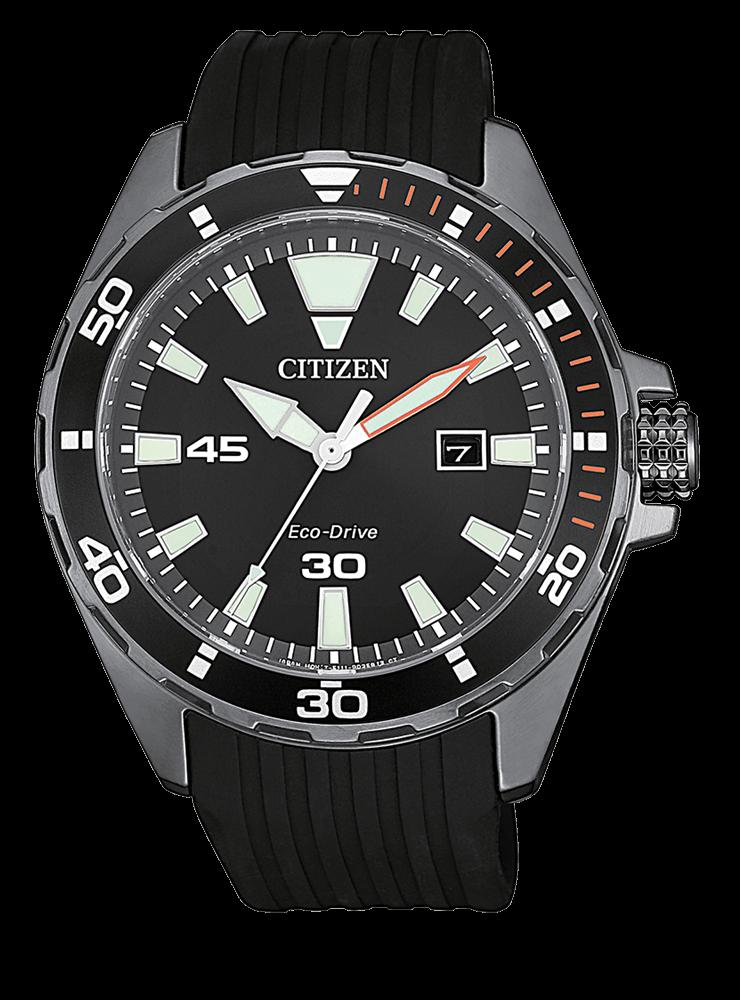Orologio Citizen - Sport Eco Drive Ref. BM7455-11E - CITIZEN