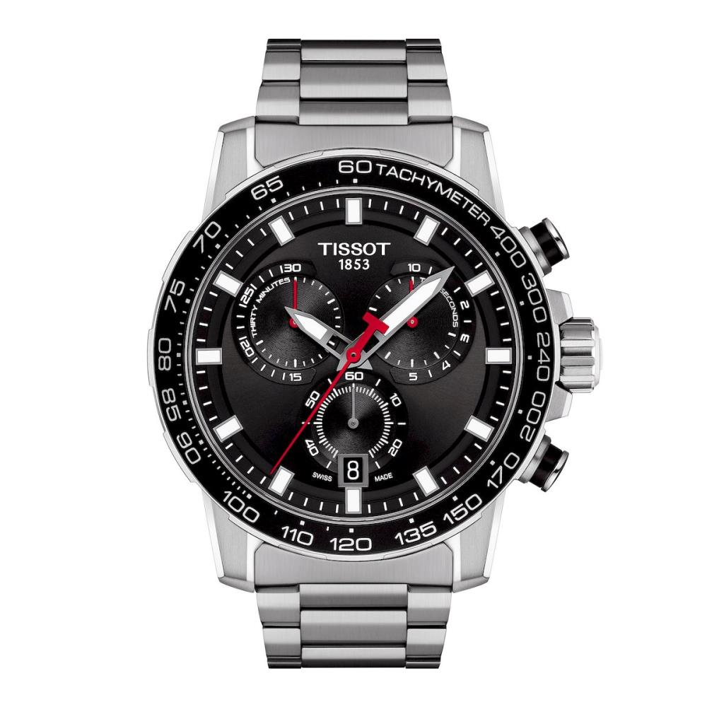 Orologio Tissot- Supersport Chrono Ref. T1256171105100 - TISSOT
