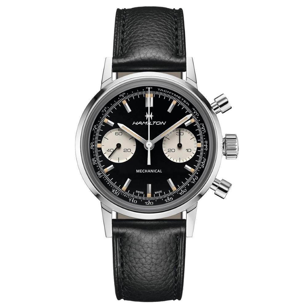 Orologio Hamilton - Intra-Matic Chronograph H Ref. H38429730 - HAMILTON