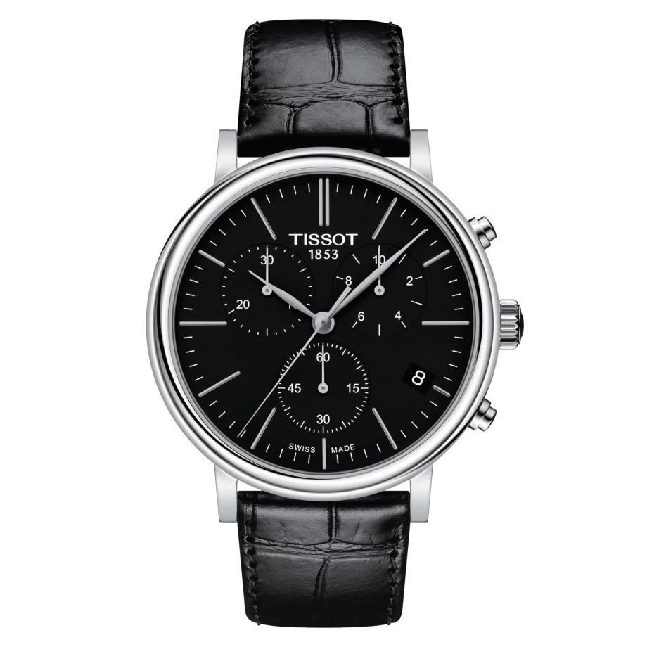Orologio Tissot - Carson Premium Chrono Ref. T1224171605100 - TISSOT