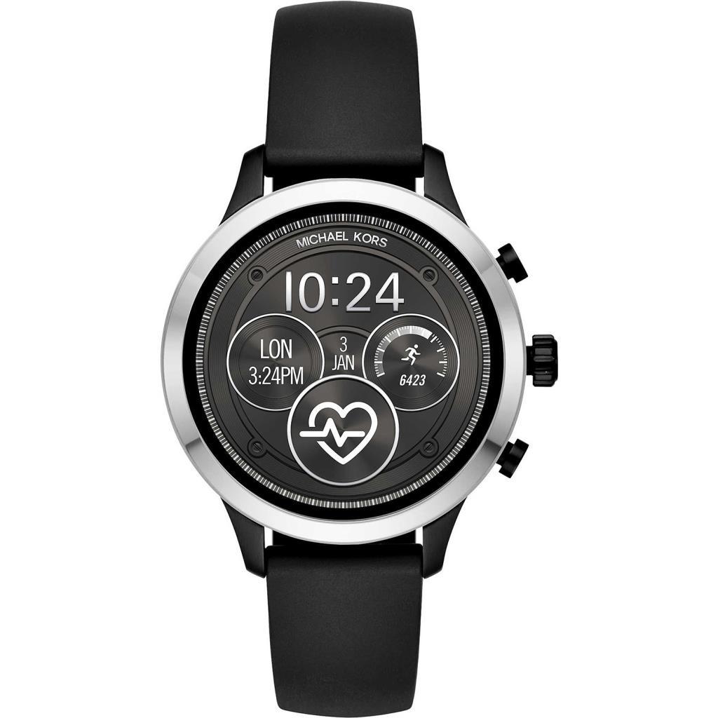 Orologio Michael Kors - Smartwatch Runway Donna Ref. MKT5049 - MICHAEL KORS